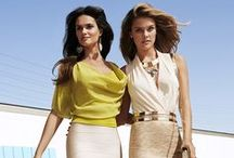Summer in the City / bebe Summer 2014 / by bebe