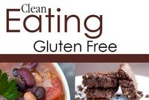 Gluten Free For Life / The majority of these pins are links to gluten free recipes, but the rest are links to recipes I substitute with GF options! I use it for inspiration on what to eat. :) Enjoy!! / by Haley Eads