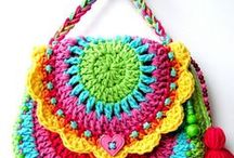 Crochet Clothing-babies to adults / by Cassie Irwin