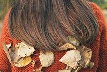 Autumn Loves II / by Linda Owen
