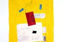 Neue Grafik / A exploration of the aesthetics of the Swiss Style / by Hank Richardson