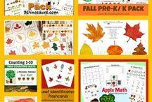 Kindergarten Round 2 / by Kelly Hubiak