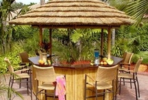 Aloha Luau / Need an idea for a party theme! Have a Luau or Hawaiian theme, its super easy and very inexpensive! Your guest will love the feeling of being transported to a tropical island! / by Legends Direct