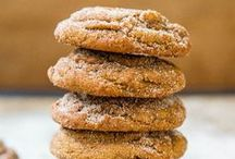 Gingerbread & Molasses / by Averie Sunshine {Averie Cooks}