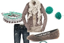 Style: I want to wear that / Inspiration to enhance to my very boring wardrobe / by Rebekah Lewis