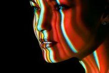 Technicolor Dreamland / by Colleen Star Koch