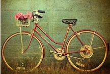 Random Pretty Things / by Colleen Star Koch