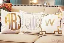 Home & Decor / by Kelly Harwell