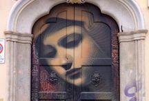 Doors / by Sybil Leger
