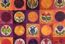 Quilting / by Dover Publications