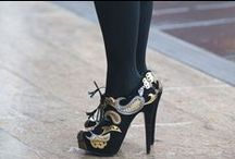 Shoes! / by Samantha Bailey-Walker