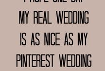 Who Needs A Prince Charming / Who needs a prince charming to plan a wedding when we have Pinterest?!? / by Courtney Bock-Nelson