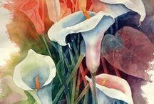 My Favorite Flower / by Sybil Leger