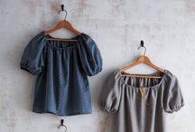 To sew / knit / crochet / by Marieke B.