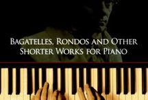Piano Music / Piano Music Books / by Dover Publications