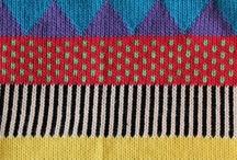 knitting / by Kate Austin