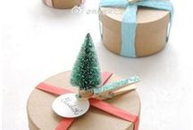 gift ideas / by Brianne Franklin