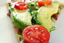 recipes & favourite, pretty food <3 / by Davisa Daisy Mae Shepherd