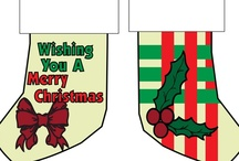 Seasonal Items / Fun personalized items to help you celebrate the seasons and holidays / by Signatures, Inc