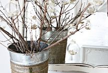 Branches / Bringing the outdoors in... / by Ruth Brown