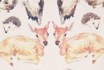 ☂ pattern ☂ / by Chanika Pudhom