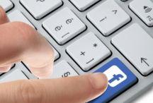 Social Media & Internet Tips / by Stephanie Walker