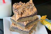 Cookies, Bars & Brownies / by Krystal Masters