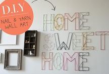 my dream casa- DIY / by Tania Fortenbery
