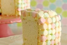 cakes / by Denise Shroth