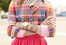 My Style / by Brittney Borough
