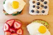 Breakfast Goodies / by Kelsie Harris