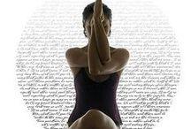 Yoga! / by Rachel Manley