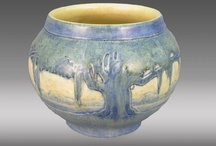 Newcomb pottery / by Sarah Huston