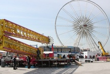 Gearing up for RODEOHOUSTON 2013 / by RODEOHOUSTON
