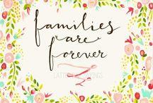 Family Home Evening / by Megan Beecher