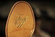 Type / Typography / by Tonya Murphy-Toft