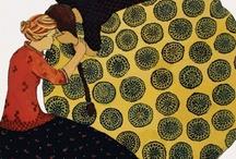 Illustration Love / by Kuei-feng Hu
