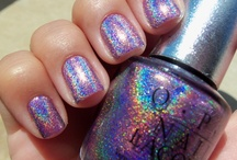 Nails / by Fallon Mesaros