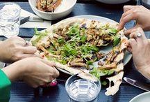 LA Eats / by Joy Cho / Oh Joy!