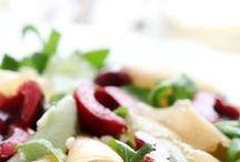 eat- apps, soups, salads, snacks... / by Shana B
