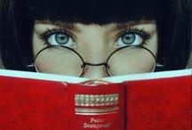 ◆  Ahhh... BOOKS   ◆ / by Tonee Gwinn
