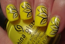 Nails / by Royanne Cartwright