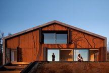 Architecture / by Marta Nieto
