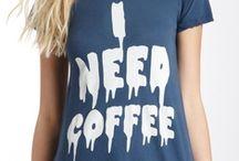 Coffee obssesion / by Marta Nieto