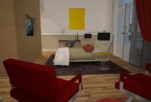 Concept Hotel / by Casa da Sogno
