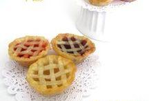 eat: pie / by Shana B