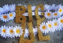 Big/Little Inspiration Station! / by Greek Streak
