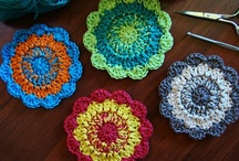 Crochet/Knit Motifs / by Debbie L