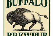 Hey, you from Buffalo, New York? / by Karen K.