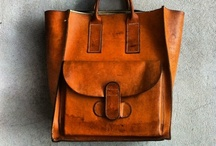 Bags / by Bron